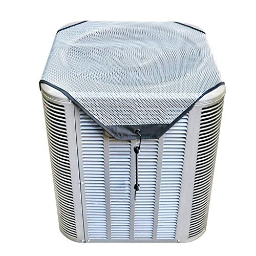 Sturdy Covers AC Defender - All Season Universal Mesh Air Conditioner Cover - AC Cover for Central Units
