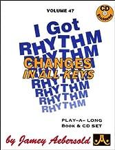 rhythm changes play along