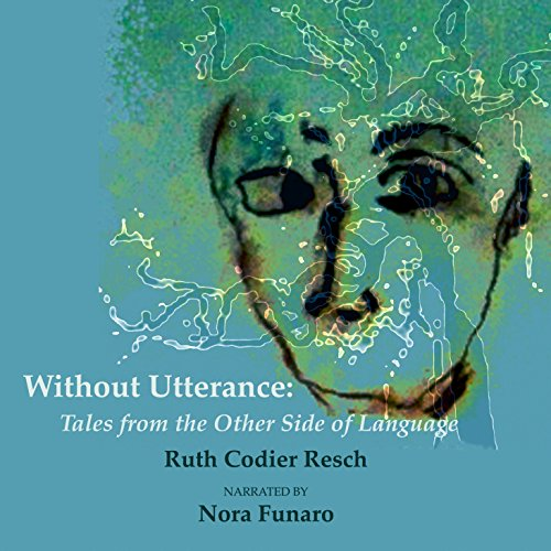 Without Utterance audiobook cover art