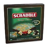 Scrabble Prestige Edition - Juego de tablero, 2 a 4 jugadores (Leisure Trends Limited LTL10109) (versión en inglés) , color/modelo surtido