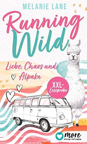 Running Wild - Liebe, Chaos und Alpaka - XXL Leseprobe