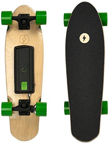 Ridge Division Model El1 Electric Skateboard 27