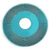 Funmit K12896 Pool Cleaner Pleated Seal K12894 K12895 Replacement for Pentair Kreepy Krauly K70400 K70405 360040 360048 360042