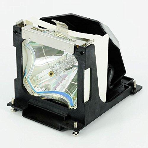 Supermait POA-LMP53 POA LMP53 Beamerlampe Ersatz Projektorlampe Birne mit Gehäuse Kompatibel mit SANYO PLC-SE15 PLC-SL15 PLC-SU2000 PLC-SU25 PLC-SU40 PLC-XU36 PLC-XU40 PLCSE15 PLCSL15 (MEHRWEG)