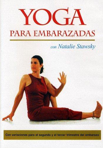 Natalie Stawsky - Yoga Para Embarazadas [USA] [DVD]