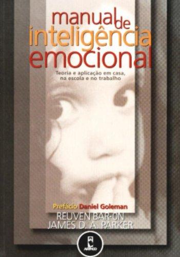 Manual de Inteligência Emocional (Em Portuguese do Brasil)