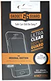 Gadget Guard Screen Protector for Galaxy S7 - Retail Packaging - Clear