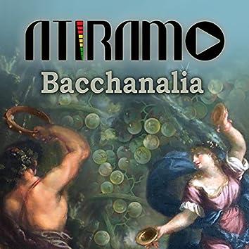 Bacchanalia - Single