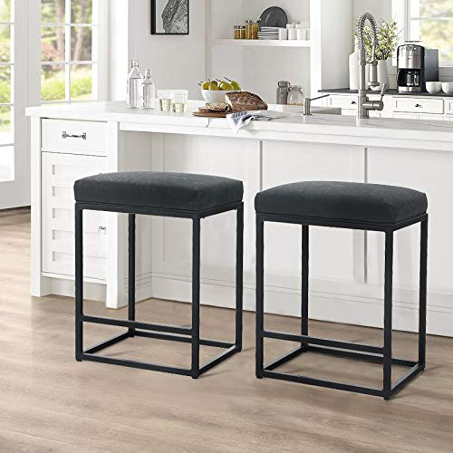 TITLE_ALPHA HOME Kitchen Chair