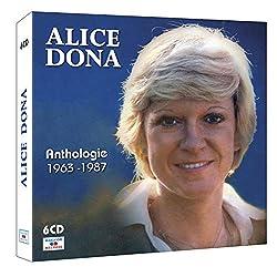 Anthologie 1963-1987