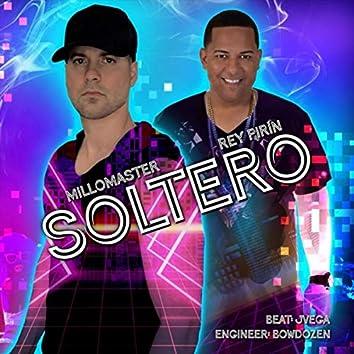 Soltero (feat. Rey Pirin)