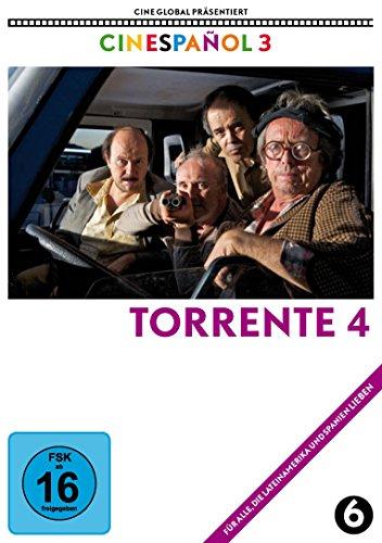 Torrente 4 (Cinespañol) (OmU)