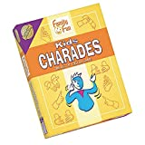 Charades for Kids - An Imaginative Classic Party Game for...