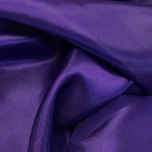 60' inches Wide - by The Yard - Charmeuse Bridal Satin...