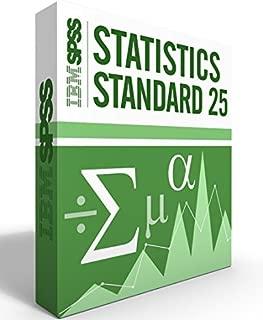ibm spss statistics gradpack premium version 25