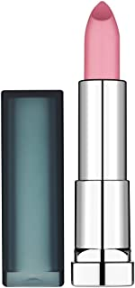 Maybelline Pintalabios Mate Color Sensational Creamy Mattes 942 Blushing Pout Color Rosa