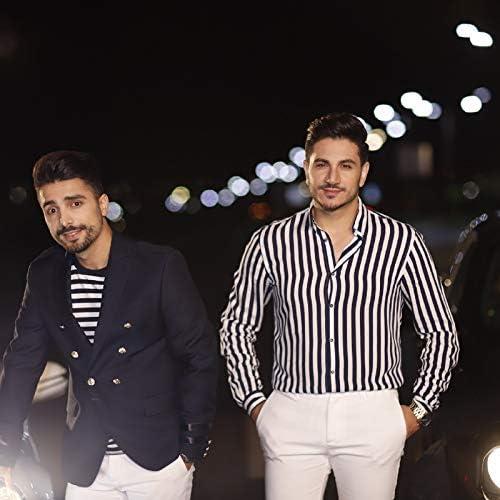 Hakob Hakobyan & Armen Hovhannisyan