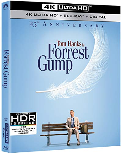 forrest gump blue ray - 1