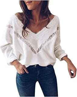 Best ladies lace sweaters Reviews