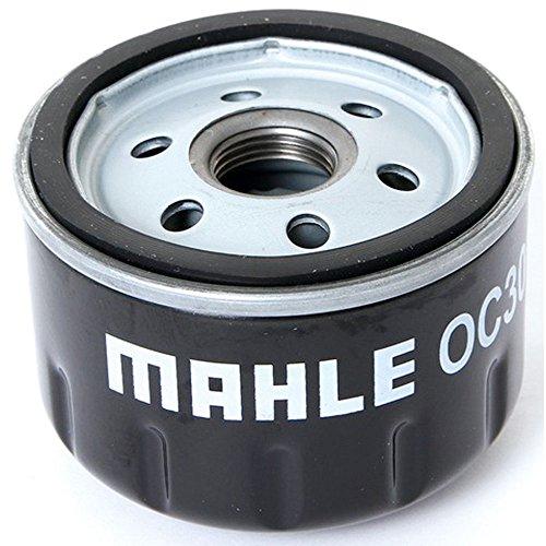 KNECHT / MAHLE OC306 Ölfilter Motorölfilter für BMW i3 (I01) 102 / 170 / 184 PS