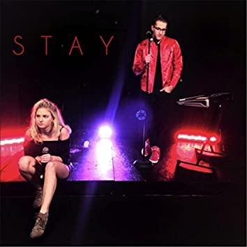 Stay (feat. Meghan Timony)
