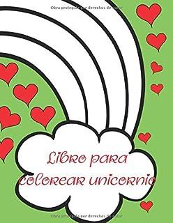 Libro para colorear unicornio: Páginas para colorear más actividades divertidas para niños, descubra estas páginas para colorear, actividades y páginas para colorear para todas las edades