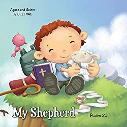 Psalm 23: Bible Chapters for Kids