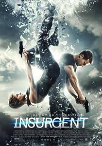 ダイバージェントNEO (2015) Insurgent