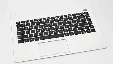 ASUS PALMREST Replacement Keyboard Module X401U-1B K/B_(US)_Module/W8