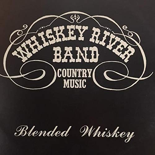 Blended Whiskey (Vinyl-LP)