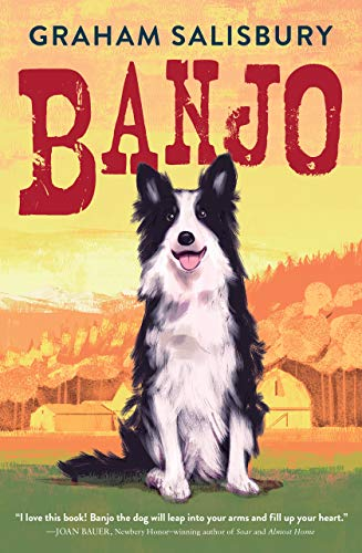 Banjo (English Edition)