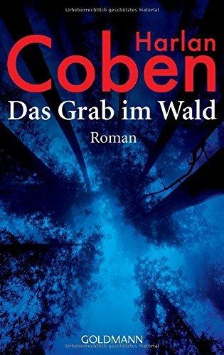 Buchseite und Rezensionen zu 'Das Grab im Wald. Roman von Harlan Coben (Januar 2008) Taschenbuch' von  unbekannt