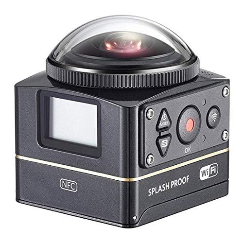 Kodak SP360 4K Explorer Pixpro Action Kamera - 3