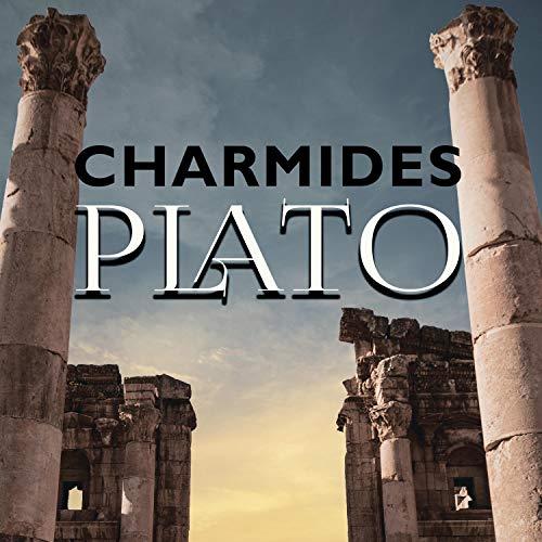 『Charmides』のカバーアート