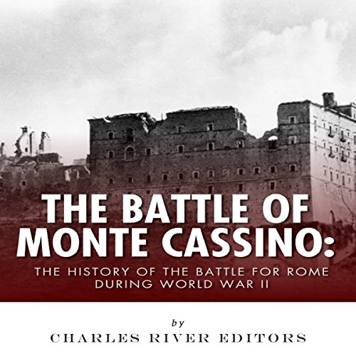 The Battle of Monte Cassino Titelbild