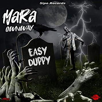Easy Duppy - Single