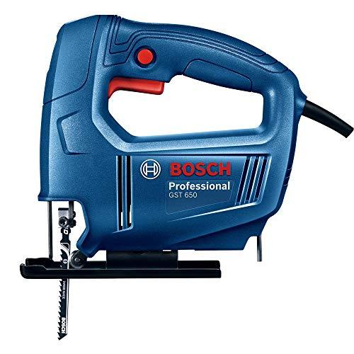 Bosch, Sierra Caladora GST 650