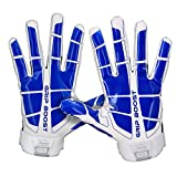 Zoom IMG-1 grip boost stealth football gloves