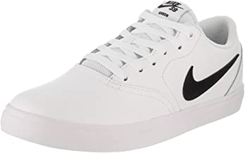 Nike SB Men's Check Solar White/Black