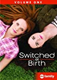 Get Switched at Birth Volume 1 on DVD at Amazon