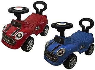 Infant Planet Coche CORREPASILLOS Ride ON Car Surtido