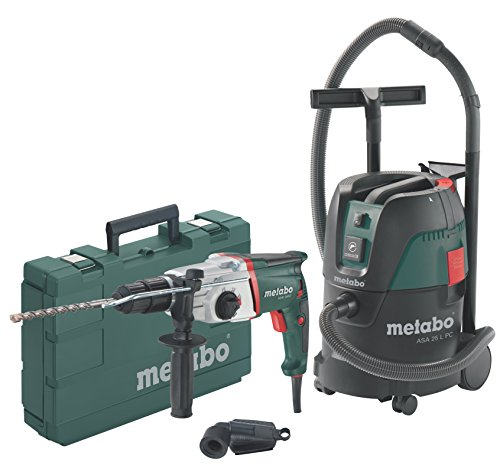 Metabo 690890000 Set KHE2650 + Absaugadapter + ASA25 L PC