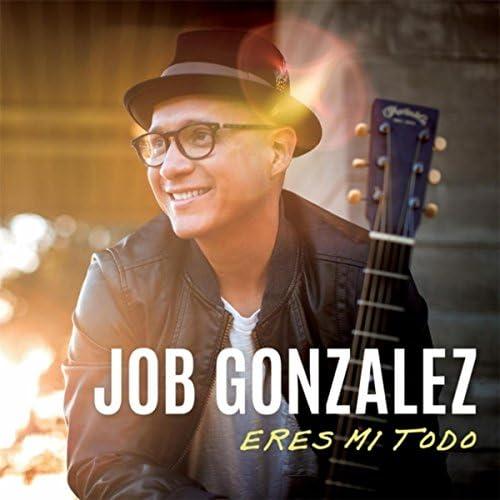 Job Gonzalez