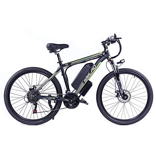 Hyuhome Electric Bicycle for Adults