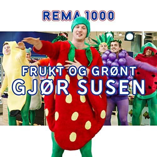 DJ Smaaland feat. Håndballgutta