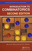Introduction to Combinatorics, 2nd Edition Front Cover