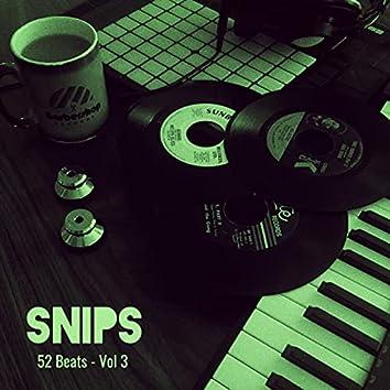 52 Beats, Vol. 3