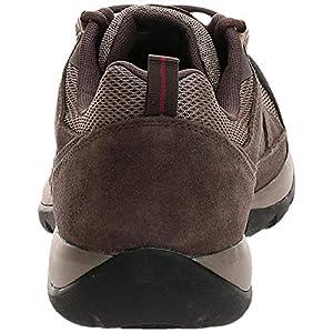Columbia mens Redmond V2 Hiking Shoe, Pebble/Dark Adobe, 8.5 US