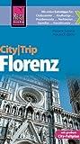Reise Know-How CityTrip Florenz: Reiseführer mit Faltplan
