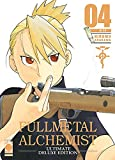 Fullmetal alchemist. Ultimate deluxe edition (Vol. 4)